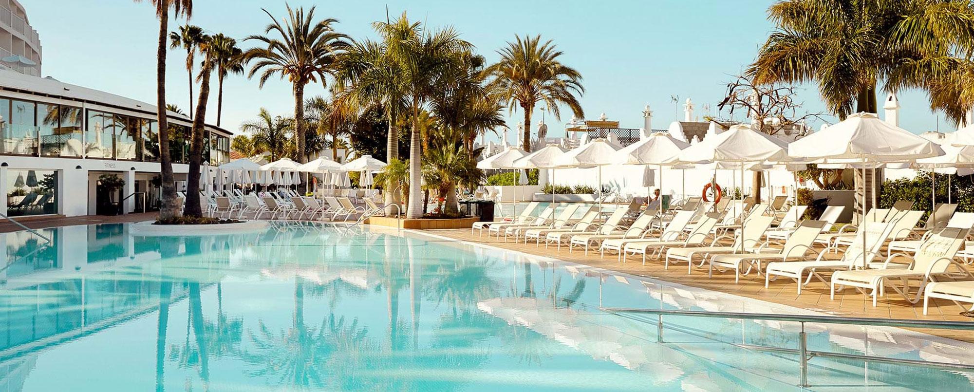 25.3-8.4.2020 Playa del Inglés, Gran Canaria